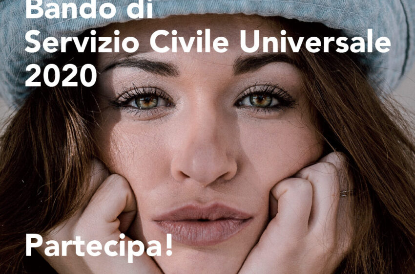 Servizio Civile Universale: la graduatoria per il progetto con svolgimento nella sede di Padova