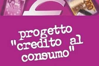 Il credito al consumo