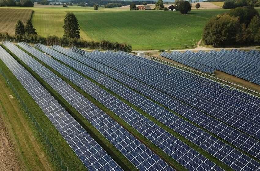 Fotovoltaico a terra, Federconsumatori invoca una transizione energetica e scende al fianco di Coldiretti Veneto