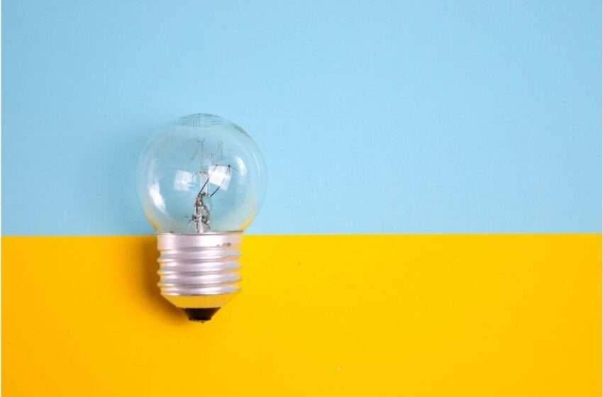 Nuova etichetta di efficienza energetica per le lampadine