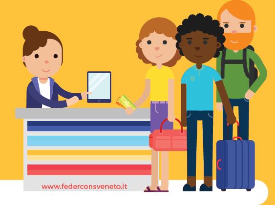 Viaggi aerei e pacchetti turistici – informazioni per la tua tutela
